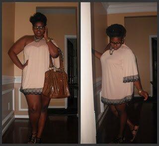 Real Life Runway; Chakayla Taylor