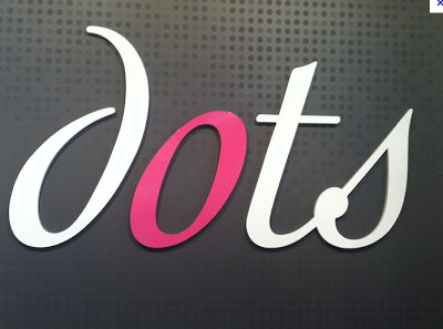Dots…