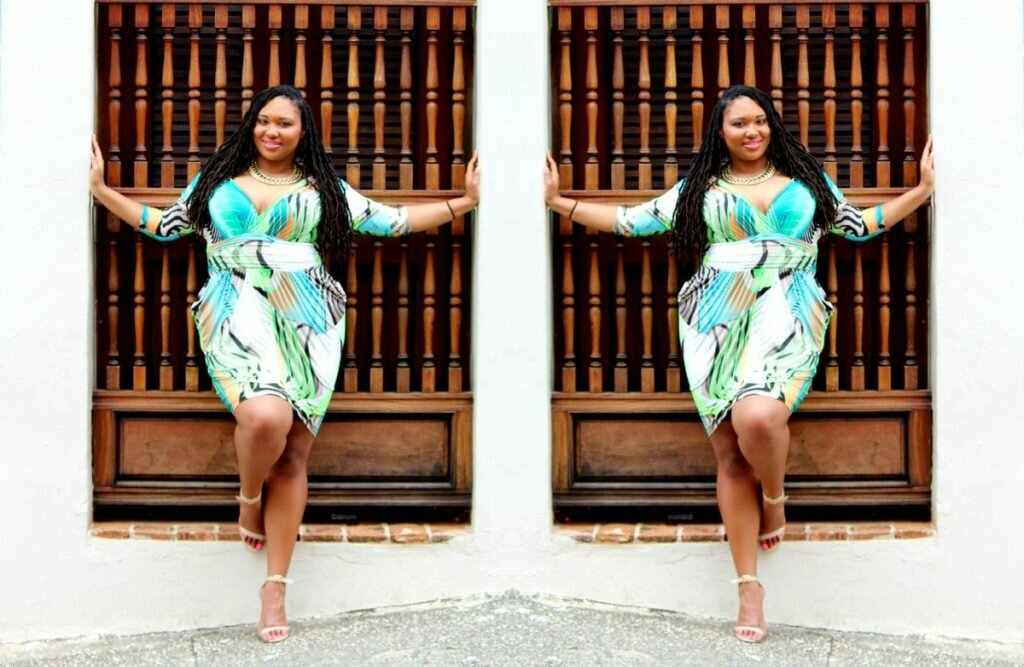 plus size style in Puerto Rico