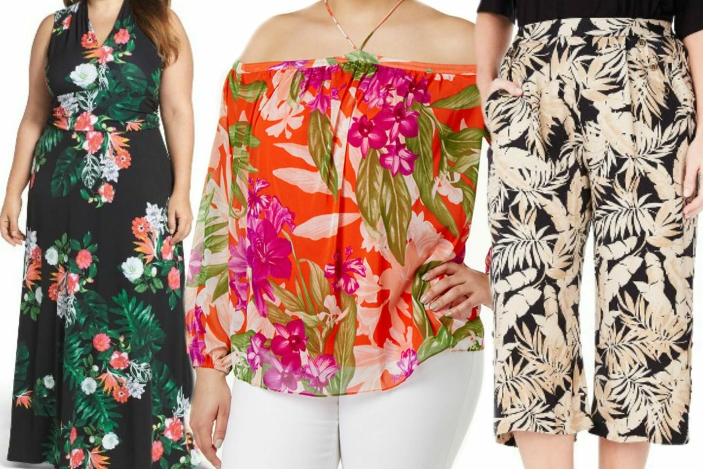 Get the tropical trend this season