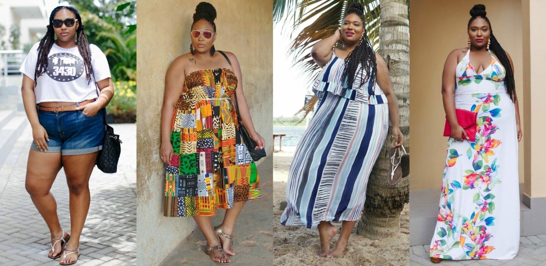 What I wore to Explore Ghana