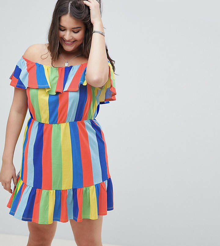 Plus Size Dresses for UNDER $40