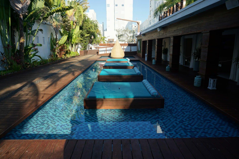 Marsielles Hotel Miami