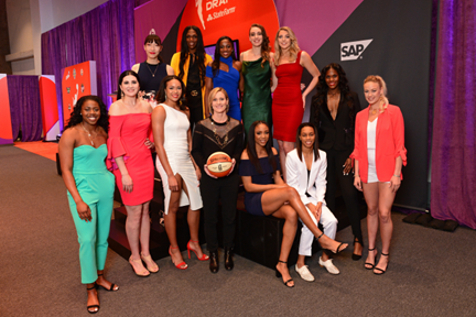 WNBA Draft 2019